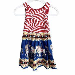 Genuine Kids Carousel Dress